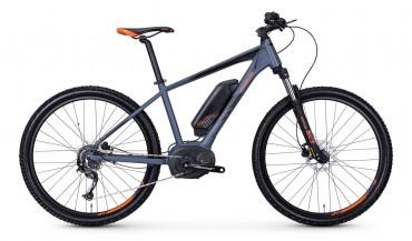 Kreidler Vitality Dice 5.0 11.6 Ah 27.5R Bosch Elektro Fahrrad 2019