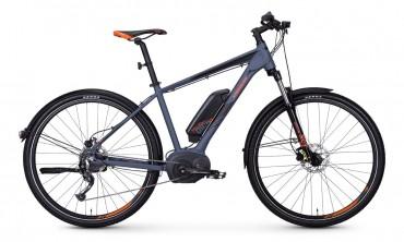 Kreidler Vitality Dice 5.0 Street 29R Bosch Elektro Fahrrad 2019