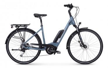 Kreidler Vitality Eco 2 Shimano Alivio 9-G Bosch Elektro Fahrrad 2019