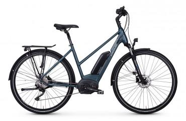 Kreidler Vitality Eco 6 Edition Shimano Deore XT 10-G Bosch CX Elektro Fahrrad 2019
