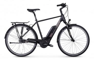 Kreidler Vitality Eco 6 Shimano Nexus 8-G HS11 FL Bosch Elektro Fahrrad 2019