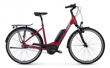 Kreidler Vitality Eco 6 Shimano Nexus 8-G HS11 RT Bosch Elektro Fahrrad 2019