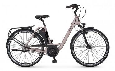 Kreidler Vitality Eco Shimano Nexus 7-G HS11 RT AEG Elektro Fahrrad 2019