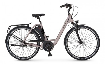 Kreidler Vitality Eco Shimano Nexus 7-G HS11 FL AEG Elektro Fahrrad 2019