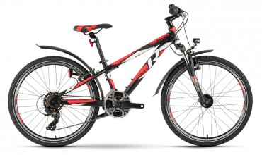 R Raymon Fourray 1.0 Street 24R Kinder & Jugend Mountain Bike 2019