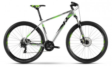 R Raymon Nineray 1.0 29R Mountain Bike 2019