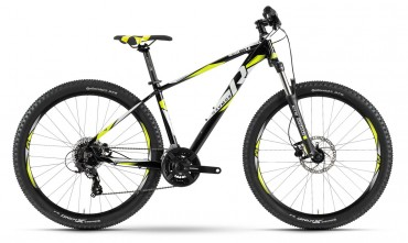 R Raymon Sevenray 2.0 27.5R Mountain Bike 2019