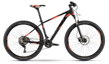 R Raymon Sevenray 5.0 27.5R Mountain Bike 2019