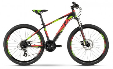 R Raymon Sixray 2.0 26R Kinder & Jugend Mountain Bike 2019