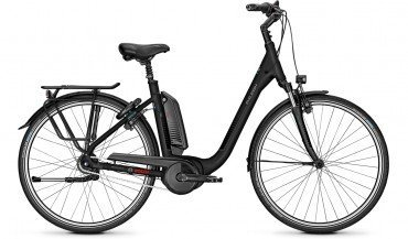 Raleigh KINGSTON Elektro Fahrrad 2018