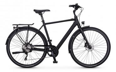 Rabeneick TC-E Shimano Deore XT 10-G Disc Bafang Elektro Fahrrad 2019