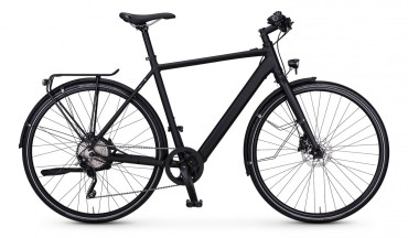Rabeneick TS-E Shimano Deore XT 10-G Disc Bafang Elektro Fahrrad 2019