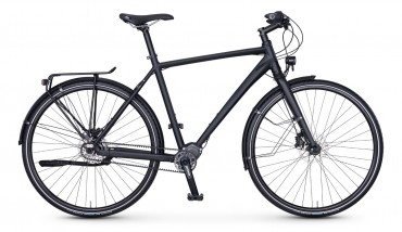 Rabeneick TS10 Pinion C1.6-G Disc Trekking Bike 2019