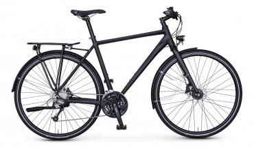 Rabeneick TS4 Shimano Deore XT 27-G Disc Trekking Bike 2019