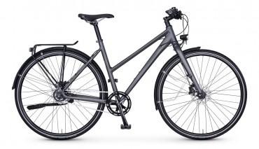 Rabeneick TS5 Shimano Alfine 8-G Disc Trekking Bike 2019