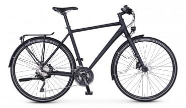 Rabeneick TS7 Shimano Deore XT 30-G Disc Trekking Bike 2019