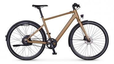 Rabeneick TX-E Disc Bafang Elektro Fahrrad 2019