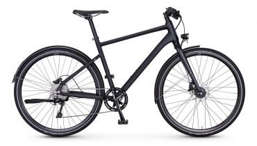 Rabeneick TX6 Shimano Deore 10-G Disc Trekking Bike 2019