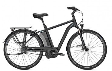 Raleigh Boston Premium Impulse Elektro Fahrrad 2019