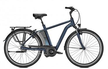 Raleigh Boston R XXL Impulse Elektro Fahrrad 2019