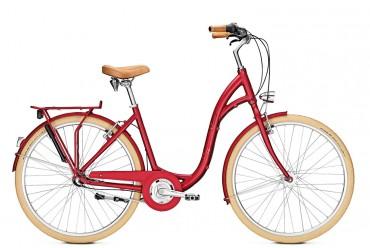 Raleigh Brighton 3 City Bike 2019