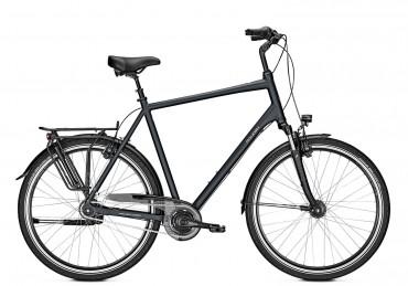 Raleigh Chester 8 XXL City Bike 2019