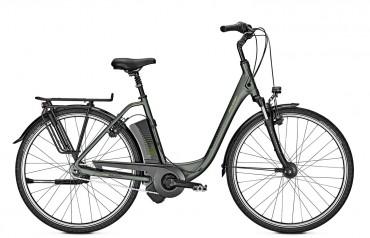 Raleigh Dover 7R HS Impulse Elektro Fahrrad 2019