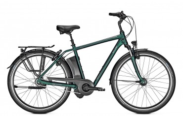Raleigh Dover XXL Impulse Elektro Fahrrad 2019