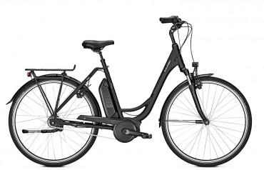 Raleigh Jersey 8,2 Ah Bosch Elektro Fahrrad 2019