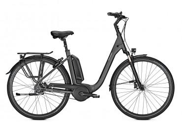 Raleigh Kingston R Premium Bosch Elektro Fahrrad 2019