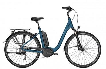 Raleigh Kingston 9 Bosch Elektro Fahrrad 2019