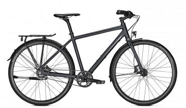 Raleigh Nightflight Premium Urban Bike 2019