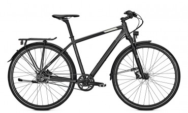 Raleigh Rushhour 8.5 Trekking Bike 2019