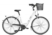 Raleigh Unico Life City Bike 2019