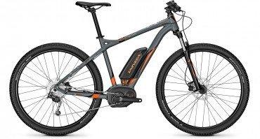 Univega Summit E Edition Bosch Elektro Fahrrad 2018