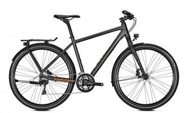 Univega Geo 7.0 Trekking Bike 2019