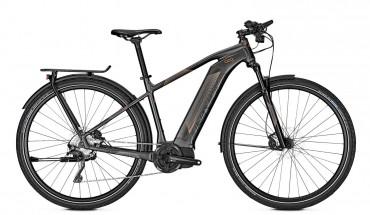 Univega Geo I Evo Impulse Elektro Fahrrad 2019