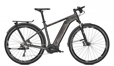 Univega Geo I Evo Highline Impulse Elektro Fahrrad 2019