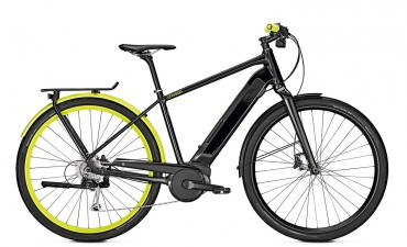 Univega Geo Light B Bosch Elektro Fahrrad 2019