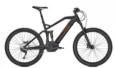Univega Renegade B 4.0 Alpine Bosch Elektro Fahrrad 2019