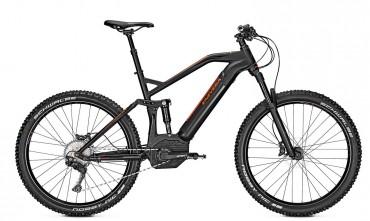 Univega Renegade B 4.0 Bosch Elektro Fahrrad 2019