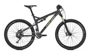 Univega Renegade Expert 27.5R Fullsuspension Mountain Bike 2019