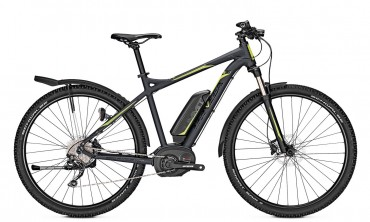 Univega Summit B 3.0 Street Bosch Elektro Fahrrad 2019