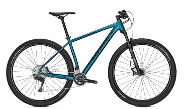 Univega Summit LTD XT 29R Mountain Bike 2019