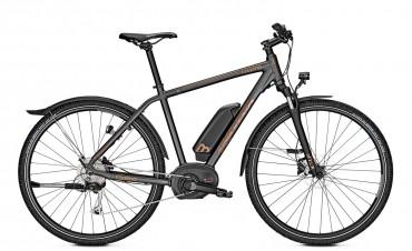 Univega Terreno B Street Bosch Elektro Fahrrad 2019