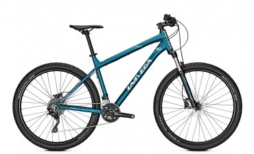 Univega Vision 6.0 27.5R Mountain Bike 2019