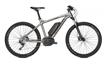 Univega Vision B 2.0 Bosch Elektro Fahrrad 2019