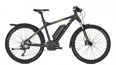 Univega Vision B 3.0 Street Bosch Elektro Fahrrad 2019