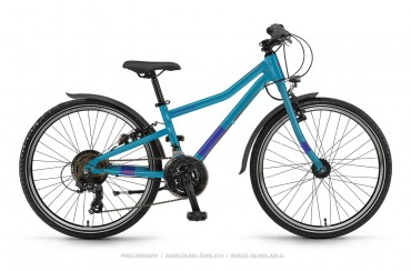 Winora Rage 24 Kinder & Jugend All Terrain Bike 2019