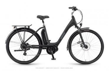 Winora Sima 7 300Wh Bosch Elektro Fahrrad 2019